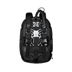 Xdeep Ghost Deluxe Harness System
