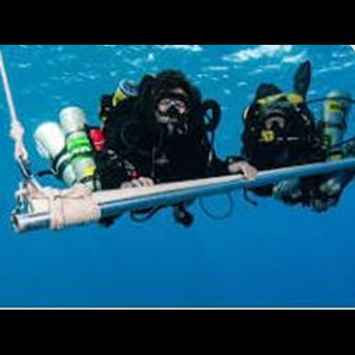 Discover Tec Diving