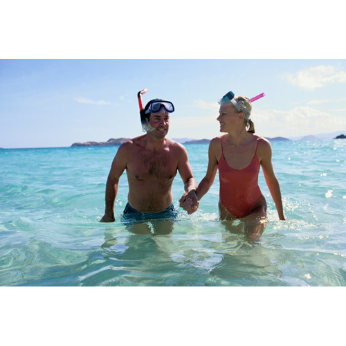 Discover Snorkelling