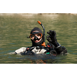 Openwater Upgrade (from Scuba Diver)