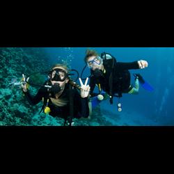 Junior Advanced Openwater Diver