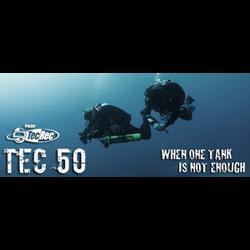 Tec 50 Diver