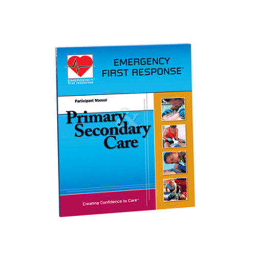 EFR Primary & Secondary Care with AED
