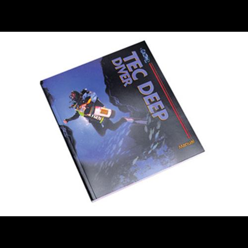 DVD-ROM - Tec Deep Diver Manual