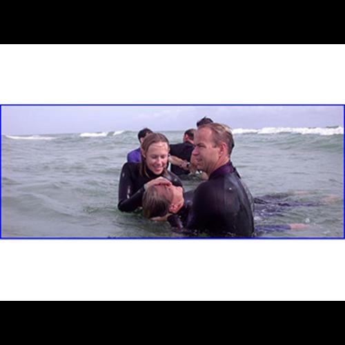 Junior Rescue Diver