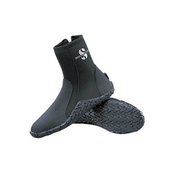 Delta 5mm Boot With Zip