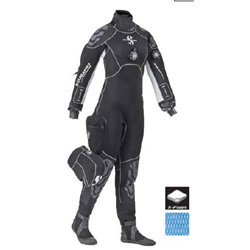 Exodry 4.0 Drysuit Womens