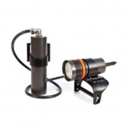 Finn Light 3600 Long Sidemount