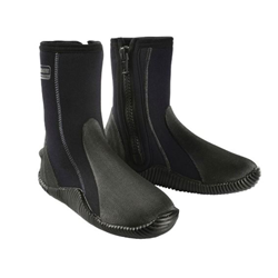 Surf Master Zipped Boot 6.5mm