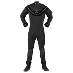 Drysuit,fusion Sport Slt/aq,org