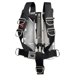 Solo Harness System
