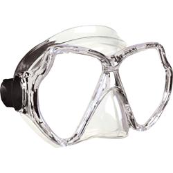 Mako Mask, Clear