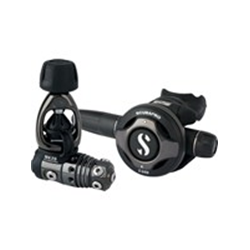 Mk25 Evo A700 Black Tech Yoke/din