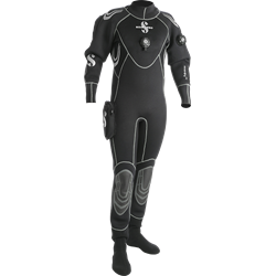 Everdry 4 Dry Suit Mens