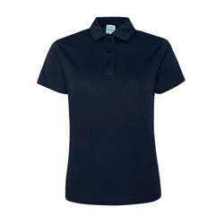 Hidden Depths Ladies Polo