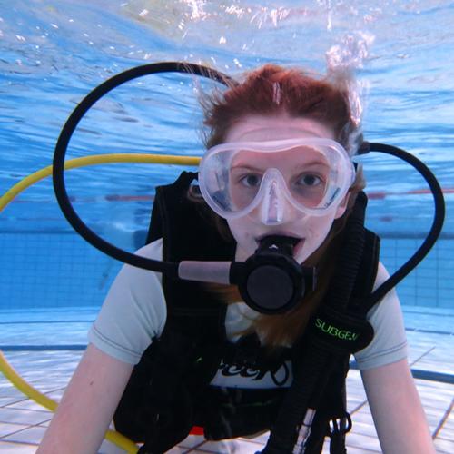Bubblemaker Children's Dive