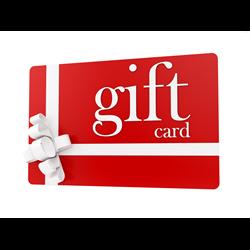 Aquatots Gift Certificate £25