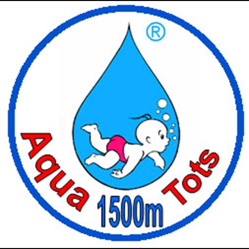 1500 Meter Badge