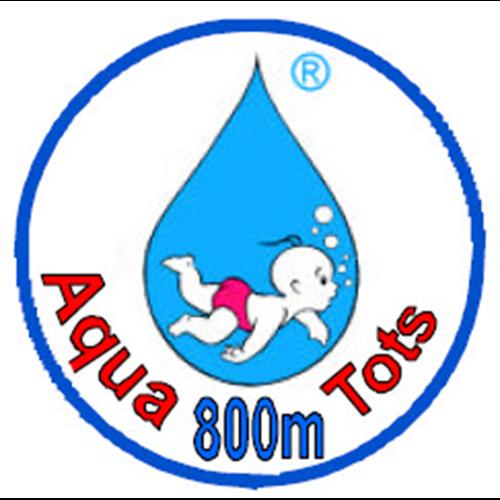 800 Meter Badge