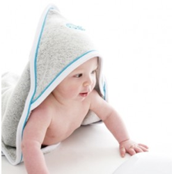Splash About Hooded Towel
