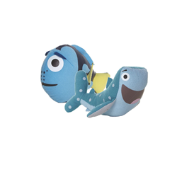 Dory & Destiny Soaker Toy
