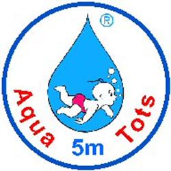 5 Meter Badge