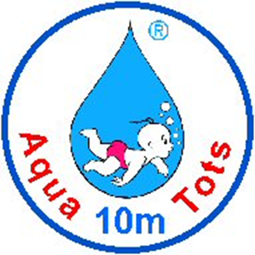 10 Meter Badge